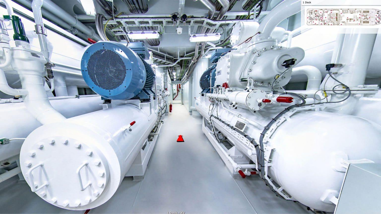PTG leverer RSW-systemer for brønnbåtserie til Dess Aquaculture Shipping
